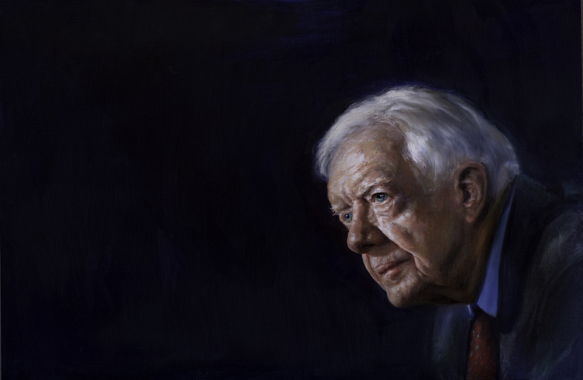 Legacy Series_ President Carter_Chris DiDomizio