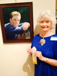 Art-student-wins -award-oil-painting-program-alpharetta