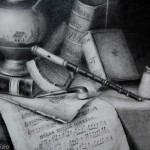 Graphite-drawing-program-roswell-Ga.-
