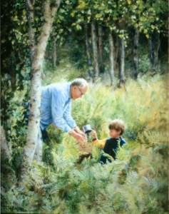 margeret-Hutchison-drawing class-oil-painting-lessons